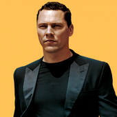 Tiesto - Tiesto - The Business постер